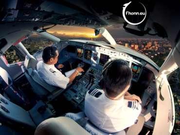 {:ru}AERO 2021 — ведущая европейская выставка авиации общего назначения