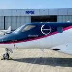 Создание самолета Hondajet НА 420